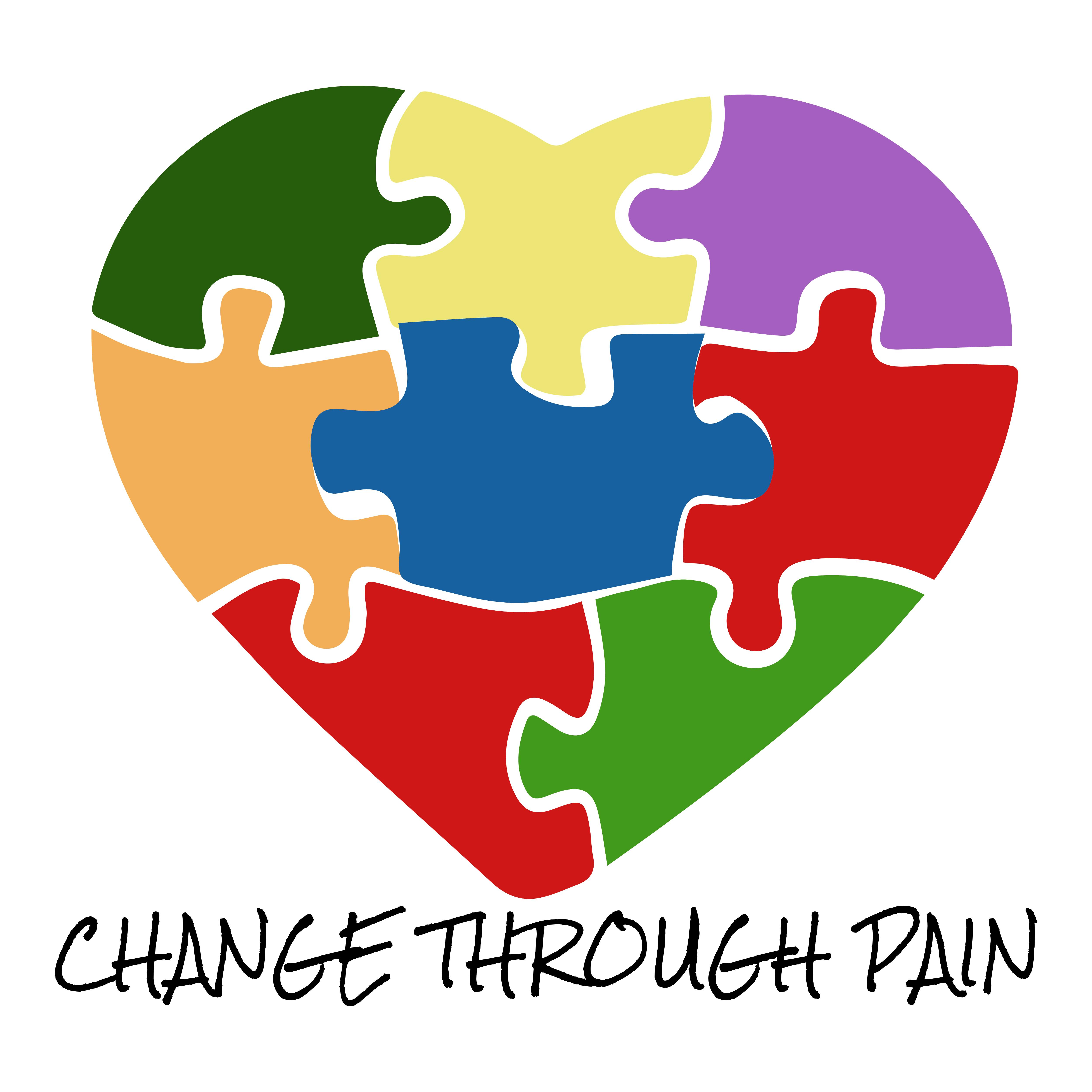 Change Through Pain
